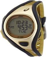 Asics Men's Challenge CQAR0407 Polyurethane Quartz Watch
