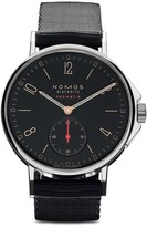 Nomos Glashütte Ahoi Neomatik Atlantic 36.3mm