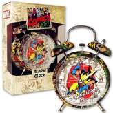 Marvel® Wolverine 4-Inch Alarm Clock