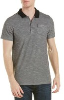 Ben Sherman Polo Shirt.