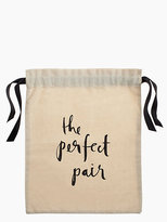 Kate Spade The perfect pair shoe bag