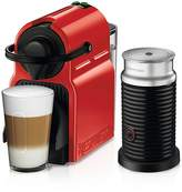 Nespresso Inissia Bundle by Breville