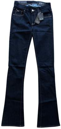 Armani Exchange Cotton Jeans for Women