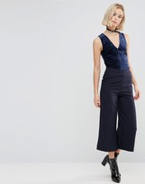 Glamorous Culotte Pants
