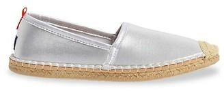 Sea Star Beachwear Classics Beachcomber Metallic Espadrille Water Shoes