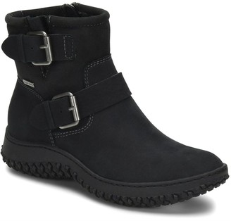 Sofft All-Weather Leather Booties - Ashlen