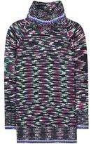 Missoni Cashmere Sweater Dress