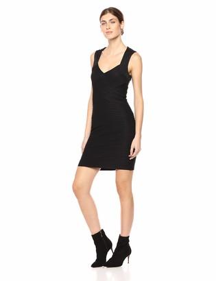 Eliza J Women's Bustier Sheath Dress