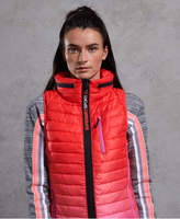 Superdry Power Fade Vest