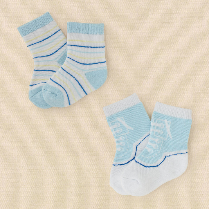Children's Place Booties 2-pack