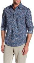 Perry Ellis Poppy Regular Fit Shirt