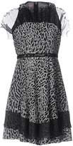 Giamba Short dresses - Item 34697963
