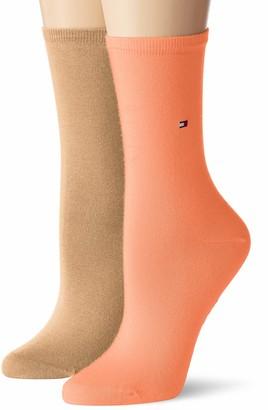 Tommy Hilfiger ladies socks 2-pack 371221
