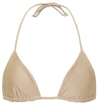 JADE SWIM Exclusive to Mytheresa a Via bikini top