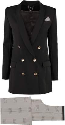 Elisabetta Franchi Celyn B. Two-piece Suit