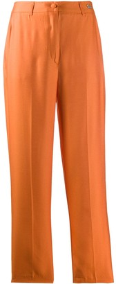Blumarine Wide Leg Trousers