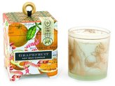 Michel Design Works 6-1/2-Ounce Gift Boxed Soy Wax Candle, Grapefruit