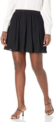 BB Dakota Women's Life Com-Pleat Skirt