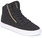 Supra CUTTLER Black / White