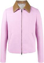 Valentino zipped jacket