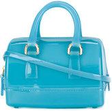 Furla small Candy shoulder bag - women - PVC - One Size