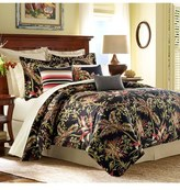 Tommy Bahama Jungle Drive Comforter, Sham & Bed Skirt Set