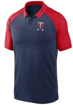 Nike Minnesota Twins Men's Legacy Polo Shirt