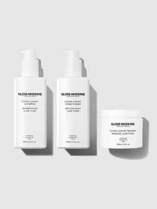 Gloss Moderne Clean Luxury Haircare Collection