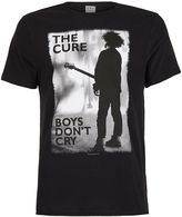 Amplified Black The Cure T-shirt*