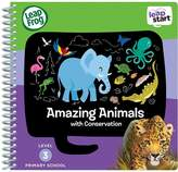 Leapfrog LeapStart Reception Activity Book: Amazing Animals And Conservation