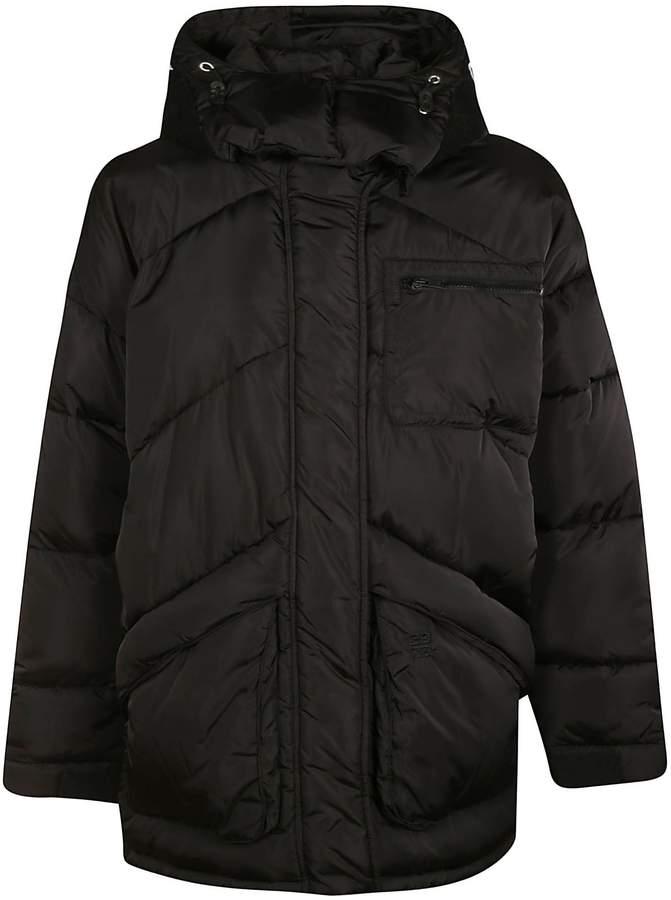Givenchy Oversized Puffer Jacket