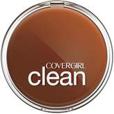 Cover Girl Clean Pressed Powder Foundation , 11 Grams