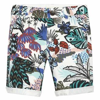 Catimini Boy's Cq25034 Bermuda Swim Shorts