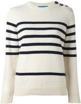 MiH Jeans 'Sophia' breton sweater