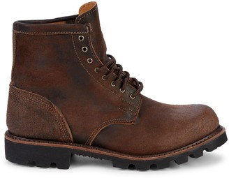 Timberland American Craft Leather Boots