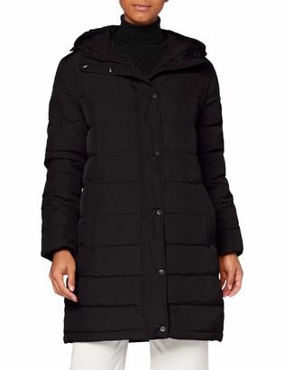 Wrangler Women's Long Puffer Jacket