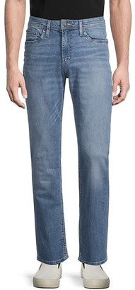 Buffalo David Bitton Six-X Slim Straight Jeans
