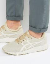 Asics Gel-Kayano Evo Sneakers In Beige H742N 0202