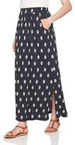 Fat Face Women's Amber Savanna Geo Skirt,(Manufacturer Size: M)
