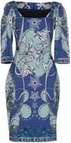 Versace Short dresses - Item 34763146