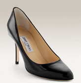 'Gilbert' Patent Leather Pump