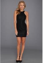 BB Dakota Simone Dress (Black) - Apparel