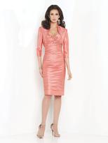 Social Occasions by Mon Cheri - 115854 Dress