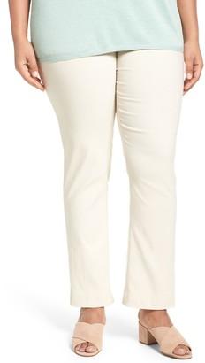 Nic+Zoe Wonder Stretch Pants (Plus Size)