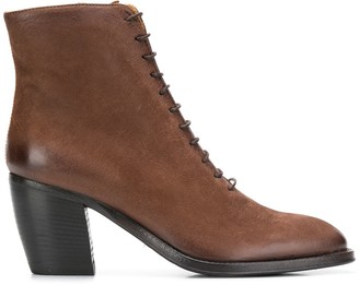 Alberto Fasciani Yara boots