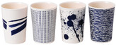 Royal Doulton Pacific Tumbler - Set of 4