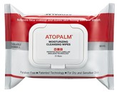 Atopalm Cleansing Wipes