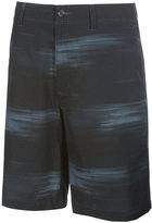 Greg Norman For Tasso Elba Men's Mono Performance Abstract-Print Shorts, Only at Macy's