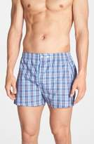 Nordstrom Classic Fit Cotton Boxers