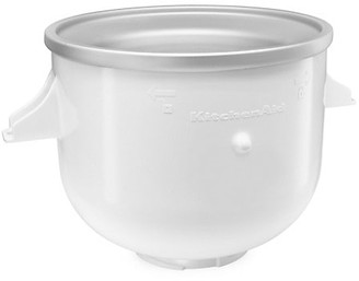 KitchenAid Ice Cream Maker Mixer Attachment